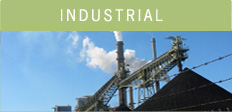 Industrial: Industrial, commercial, and institutional entities can all benefit by using water-efficient technology.